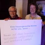 Altkatholischer Frauenverein Freiburg e.V., St. Ursula, Freiburg