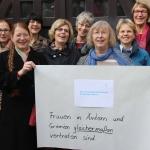 Bund alt-katholischer Frauen (baf) - Jahrestagung 2016  Tagungszentrum Schmerlenbach, Hösbach