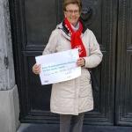 Editha Willing, Hoher Dom zu Aachen