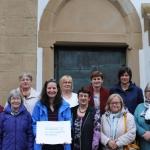 Frauenauszeit der Ev. Kirchengemeinde Konz-Karthaus, Evangelische Kirche zu Konz-Karthaus