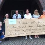 Frauengottesdienst, Heilandskirche, Hamburg - Uhlenhorst