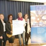 Frühjahrskonferenz der Evangelischen Frauenhilfe in Westfalen e.V., Kapelle der Evangelischen Frauenhilfe in Westfalen, Soest