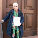 Jutta Amedick, Peter und Paul, Bad Soden Salmünster/ Generationentreffen des Heliand-Kreis kath. Frauen