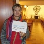 Monika Krause, Kapelle der Franziskusschwestern, Essen Bedingrade