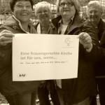 kfd Hückeswagen, Altenberger Dom (auf der Wiese)