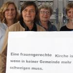 Präsidium der Evangelischen Frauen in Deutschland e.V., Christuskirche, Hannover