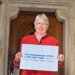 Prof. Dr. Angelika Engelmann, ESWTR Jahrestagung