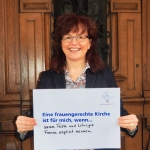 Prof. Dr. Christl M. Maier, ESWTR Jahrestagung