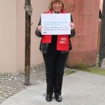 Ruth Kötter, Erbacher Hof, Mainz