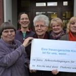 Synodaler Frauenausschuss des Ev. Kirchenkreises Siegen  Haus der Kirche, Siegen