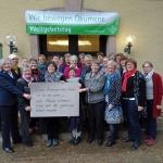 Weltgebetstag der Frauen - Deutsches Komitee e. V., auf dem Gelände des FrauenWerks Stein e.V., Stein bei Nürnberg