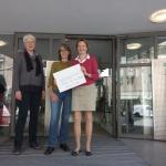 Württembergische Arbeitsgemeinschaft für den Weltgebetstag, Geschäftsstelle Evangelische Frauen in Württemberg, Stuttgart